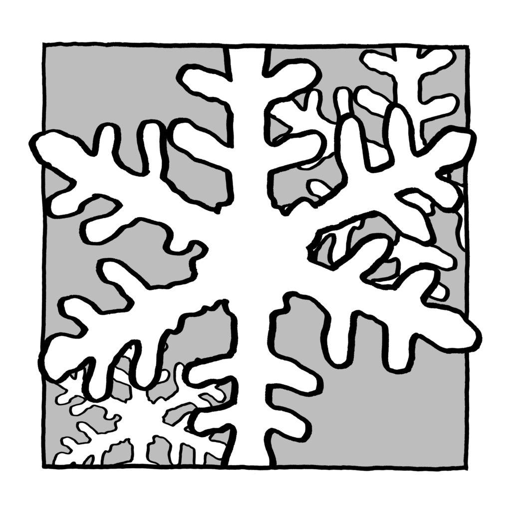 Evelina gang snowflake
