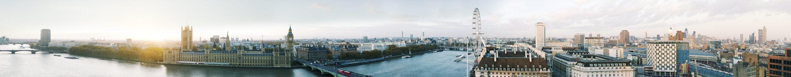 Multi-image composition london frieze
